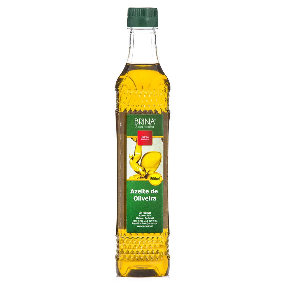 BRINA Olive Oil 500 Ml