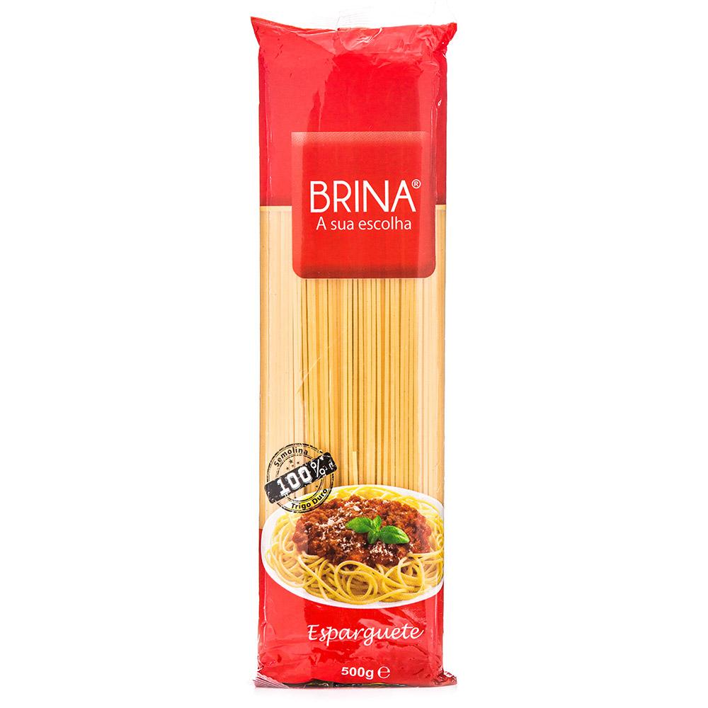 Spaghetti BRINA